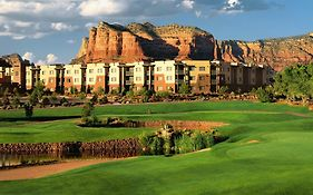 Sedona Hilton Resort And Spa