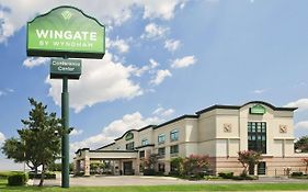 Wingate by Wyndham Hotel Round Rock Texas