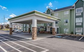 Econo Lodge Sevierville Tn