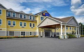 Comfort Inn And Suites Wilton Me