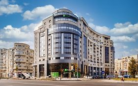 Golden Tulip Times Hotel Bucharest