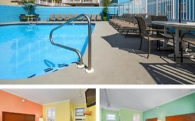 Madison Beach Motel Ocean City Maryland