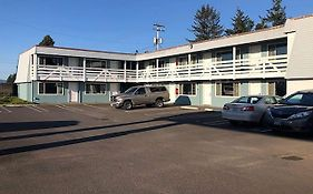 Le Chateau Florence Oregon