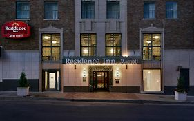 Residence Inn Memphis Tennessee Downtown