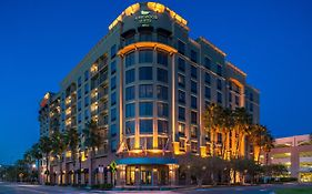 Homewood Suites By Hilton Jacksonville-Downtown/Southbank photos Exterior