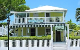 Duval Gardens Bed And Breakfast Key West