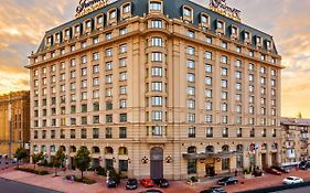 Fairmont Grand Hotel Kyiv photos Exterior
