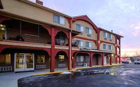 Econo Lodge Silver City New Mexico