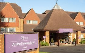 International Hotel Ashford