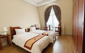 Pacific Place Serviced Apartment Hanoi