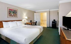 La Quinta Inn Fort Stockton Fort Stockton Tx