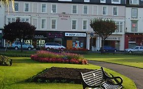 The Victoria Hotel Rothesay 3*