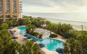Royale Palms Condominiums by Hilton Myrtle Beach Sc