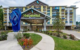 Margaritaville Resort Gatlinburg Tennessee