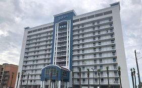 Radisson Hotel Panama City Beach - Oceanfront photos Exterior