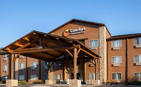 Comfort Inn Custer Sd