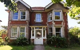 Arbour House B&b Swanage