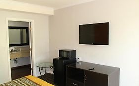 Lyfe Inn & Suites By Aga - Lax Airport Inglewood 2* United States