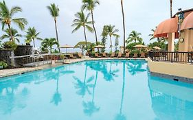Kona Coast Resort Hawaii