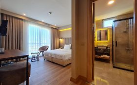 Airboss Hotel Istanbul