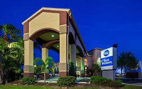 Best Western Tampa photos Exterior