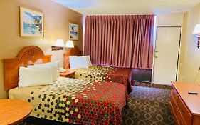 Rodeway Inn in Virginia Beach