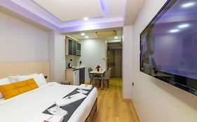 Butterfly Suites Istanbul