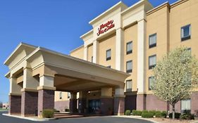 Hampton Inn And Suites Muncie Indiana