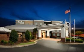 Holiday Inn Express Downtown Columbia Sc