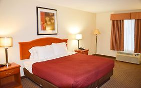 Home Inn And Suites Montgomery Al