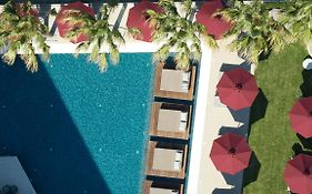 Aqua Blu Boutique Hotel & Spa (Adults Only)