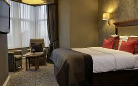 The Moorings Hotel Motherwell 3*