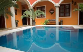 Hotel Casa Sofia Tulum With Pool