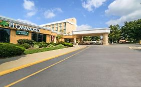 Holiday Inn in Somerset Nj