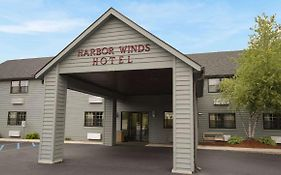 Harbor Winds Hotel Sheboygan Wisconsin