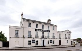 The Grand st Leger Hotel Doncaster