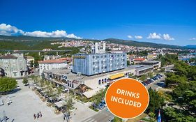 Hotel International Crikvenica
