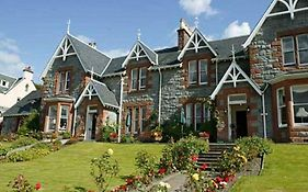Myrtle Bank Guest House Fort William