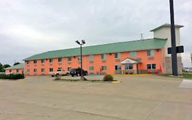 Red Carpet Inn & Suites North Sioux City