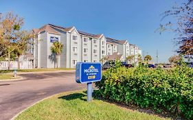 Microtel Inn And Suites Zephyrhills Fl