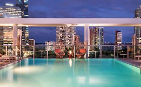 Novotel Miami Brickell photos Exterior