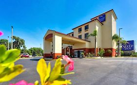 Sleep Inn Leesburg Florida