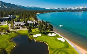 Edgewood Resort Lake Tahoe
