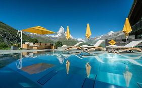 Riffelalp Resort Zermatt Switzerland