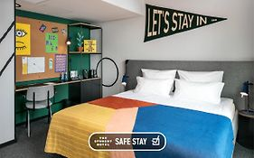 The Student Hotel Berlin