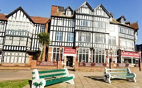 Grosvenor House Hotel Skegness