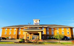 Comfort Inn And Suites Greenville Il