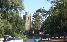 The Thorpe Guest House Huntingdon