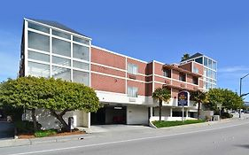 Best Western Plus All Suites Inn Santa Cruz Ca