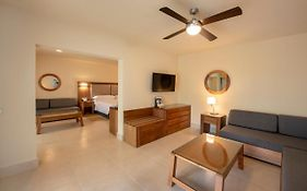 Occidental Punta Cana 5 ***** (punta Cana)